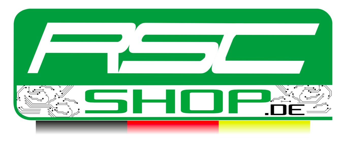 RSC-Shop.de-Logo