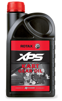 XPS GEAR OIL 1L MAX