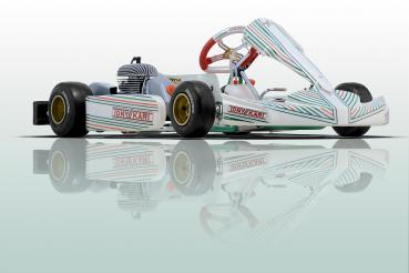 Tony Kart Rookie EV Chassis