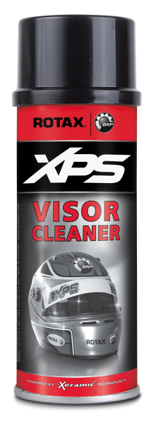 XPS VISOR CLEANER 0,2L